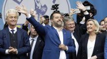 Schlechte Zeiten für Europas Rechtspopulisten