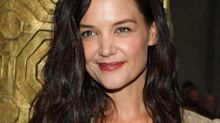 Katie Holmes' New Boyfriend Was Engaged When They Got Together