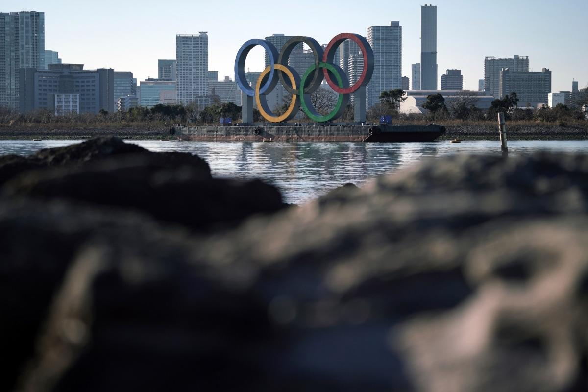 Japan May Prioritise Olympic Athletes for Vaccine: Reports