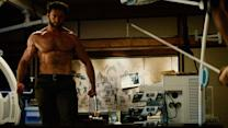 The Wolverine Trailer A