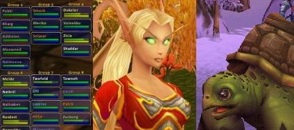 Last Week in Warcraft: Oct 2nd - Oct 8th