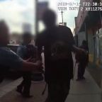 Chicago Police Release Bodycam Video Of Cop Fatally Shooting Harith Augustus
