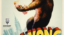 King (Kong) of the Movies: A Look at the Giant Ape's Trips to the Cinema Through the Years