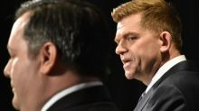 Wildrose PIN problems hamper pivotal unity vote