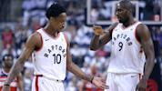 Raptors look to end series in D.C.