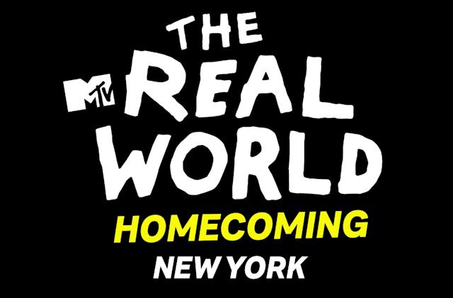 A 'Real World: New York' reunion will launch along with Paramount+