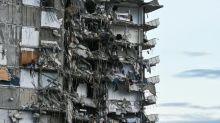 Effondrement d'un immeuble en Floride: un mort, 99 personnes recherchées