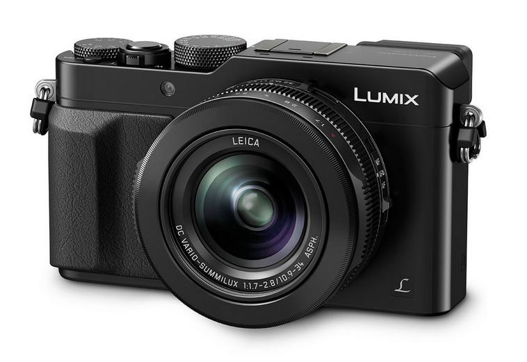 パナソニックLUMIX LX100発表。4/3型センサー+4K動画対応、F1.7-2.8 3倍ズーム搭載の高級コンパクト - Engadget 日本版