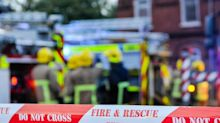 Lancashire: Major incident declared after homes destroyed in gas explosion