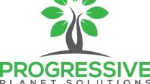 Progressive Planet Announces Issuance of Stock Options