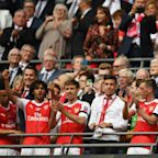 On Wednesday it will be clearer – Wenger reiterates stance on his future despite FA Cup glory