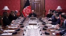 Suprema Corte afegã estende mandato de Ghani após adiamento das eleições
