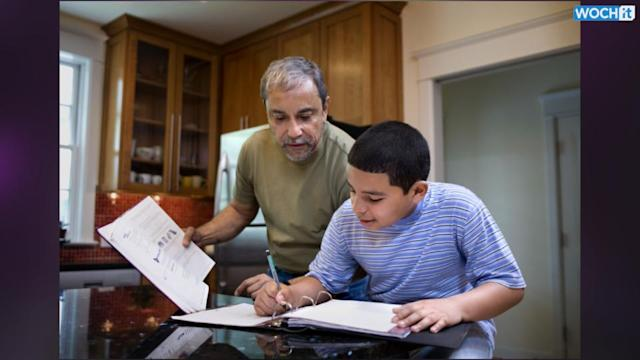 Homework Load Little Changed In 30 Years, Study Says