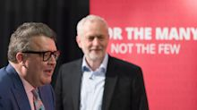 Tom Watson hits out at Conservatives over attacks on Corbyn