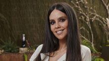 Cristina Pedroche tiene el mono corto IDEAL para los días de verano