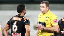 NRL to experiment with rule changes in final round