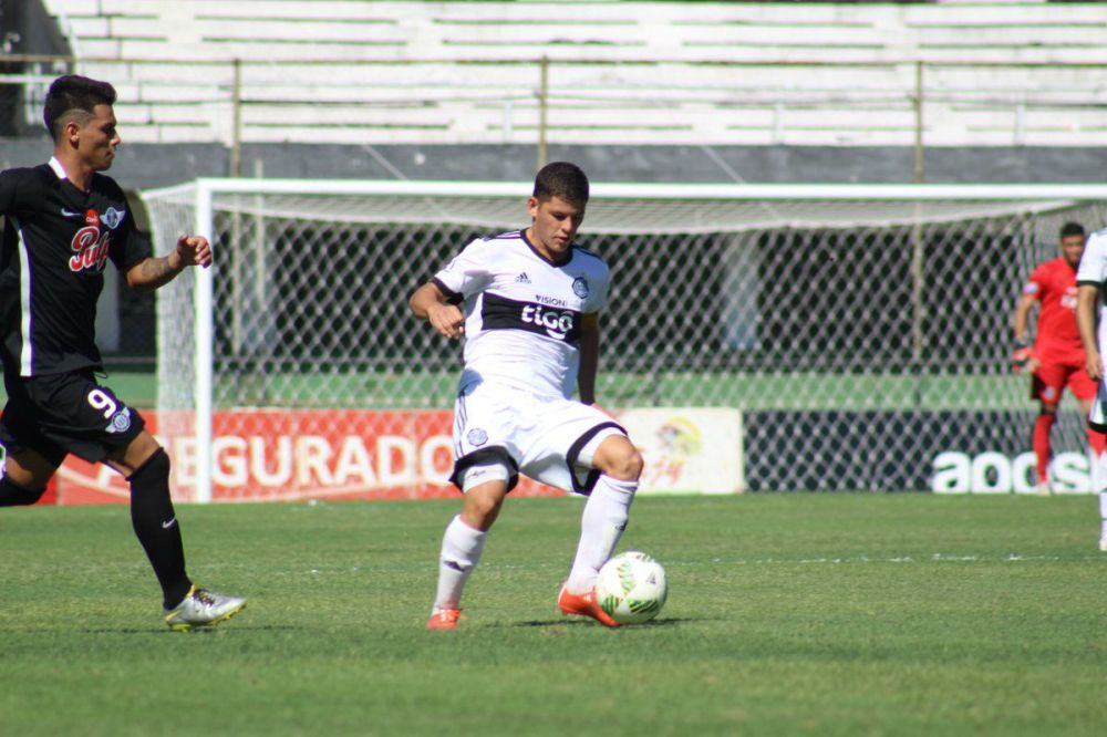 Vuelve el fútbol matinal en el certamen paraguayo