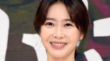 韓國女藝人王智慧將于本月29日與年下男友舉行婚禮