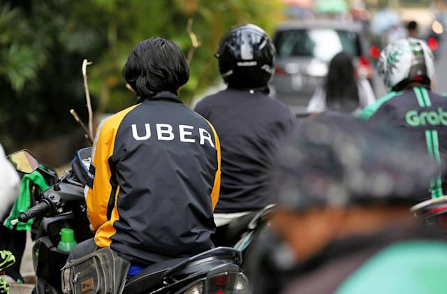 Uber launches internal probe on Asia bribery allegations