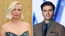 Michelle Williams, Oscar Isaac to Star in 'Scenes From a Marriage' Limited Series at HBO