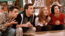 ¿Cuáles son los 10 mejores episodios de Friends?