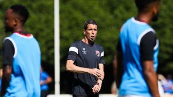 Ligue 2: Guingamp confirme Sylvain Didot