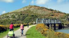 Tip a family-friendly UK bike trail for the chance to win a £200 holiday voucher