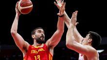 FIBA World Cup: Raptors' Marc Gasol helps Spain clinch second round berth