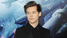 Harry Styles in Talks to Play Prince Eric in Disney's 'Little Mermaid'