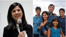 Who is Sara Gideon, Indian-origin Politician and Mom That Obama is Endorsing for US Senate?