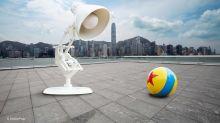 【香港好去處】彼思35周年活動 展出12齣迪士尼經典電影場景+互動活動