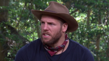James Haskell discovered 'a deep, dark set of emotions' during eviction from 'I'm A Celeb' jungle