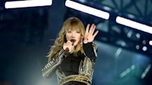 Taylor Swift Parody Fan Account Creator Says She Submitted Tweets From Inside an Israeli Military Prison