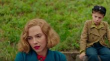 Scarlett Johansson hides a Jewish girl from Nazis in the full 'Jojo Rabbit' trailer
