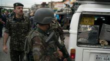 Intervenção federal no Rio 'cumpriu a missão', diz general responsável