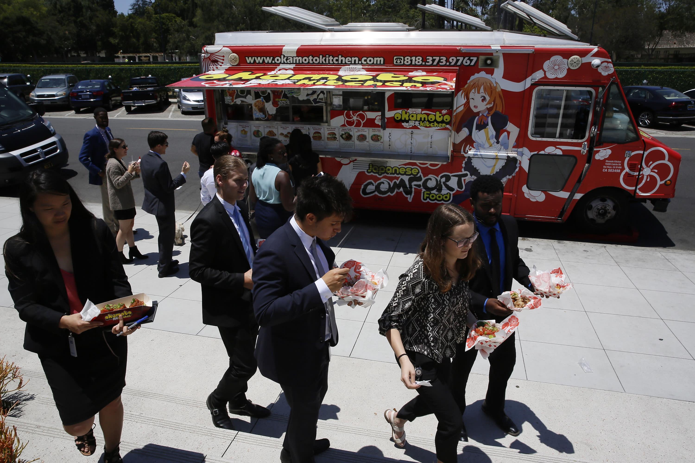 Food Truck Uu