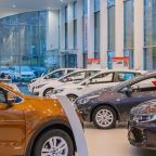 Estimating The Fair Value Of Lithia Motors, Inc. (NYSE:LAD)