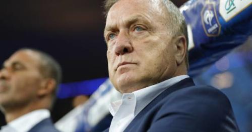 Foot - HOL - Dick Advocaat n'est plus le sélectionneur des Pays-Bas
