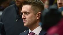 Tommy Robinson denied visa for US visit to meet Republican politicians
