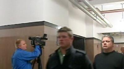 Okla. Grand Jury Hears From 2 Witnesses In Mitchell Case