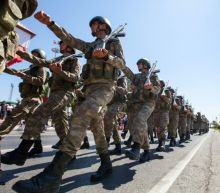 US to start Cyprus military training, defying Turkey