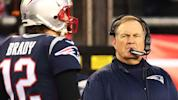 Belichick 'not going to talk about' absent Brady