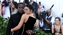 Kylie Jenner shuts down paternity rumors in new Instagram photo with Travis Scott