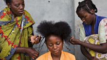 From slavery to colonialism and school rules, navigating the history of myths about black hair