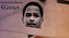 Rae Carruth, Former NFL Star Linked to Girlfriend's Murder, Subject of Major Podcast Series Presented by The Charlotte Observer and McClatchy Studios