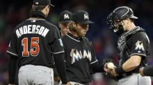 Marlins allow more runs in blowout loss than two teams have all season