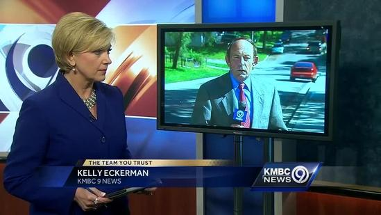 KC police chief hails early progress in lowering violent crime