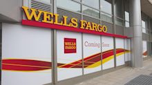 Wells Fargo holds contentious annual meeting