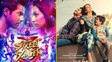 Box-Office: 'Panga' Collections Double, 'Street Dancer 3D' Stable
