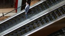 Stocks fall as Singapore re-imposes COVID-19 curbs